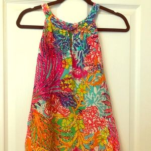 Super Cute Lilly Tank